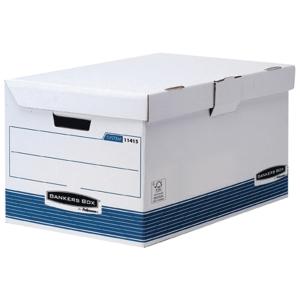 Fellowes arkistolaatikko maxi, myyntierä 1 kpl = 10 ltk