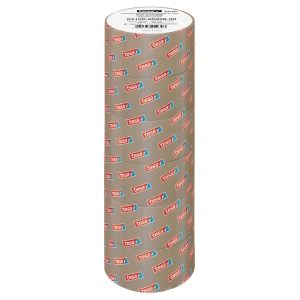 Tesa 4100 pakkausteippi 50x66m ruskea, myyntierä 1 kpl = 6 rullaa
