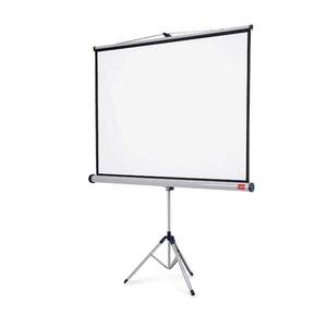 Nobo projektori valkokangas 175 x 133cm