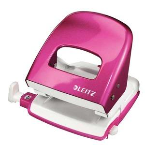 Leitz 5008 NeXXt WOW lävistäjä, pinkki