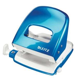 Leitz 5008 NeXXt WOW lävistäjä, sininen