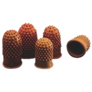 Velos sormikumi koko 00 /14mm, myyntierä 1 kpl = 10 kumia