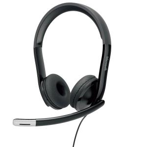 Microsoft LifeChat LX-6000 Headset Lync/Skype