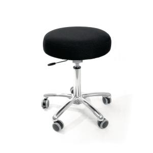 Active Balance 360 ergonominen tuoli, musta