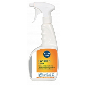 Kiilto Easydes spray 735 ml desinfektioaine