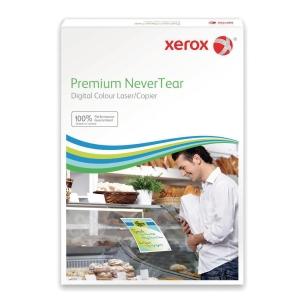 Xerox NeverTear premium paperi A4 120mic, säänkestävä, 1 kpl = 100 arkkia
