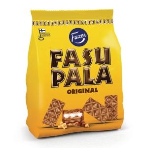 Fazer Fasupala Original keksi 215g