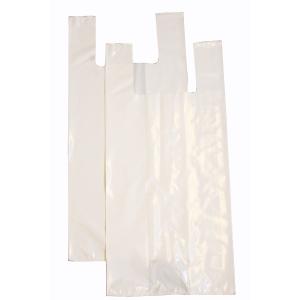 PK500 ETRA PLASTIC BAG 30L WH