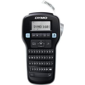 Dymo Label Manager 160P Tarrakirjoitin QWERTY