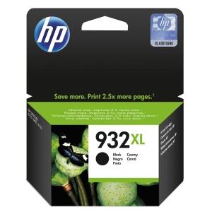 HP No. 932 XL CN053AE Mustesuihkupatruuna musta HPXL