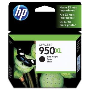 HP No. 950 XL CN045AE Mustesuihkupatruuna musta HPXL