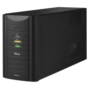 Trust Oxxtron 1000VA UPS –varavirtajärjestelmä