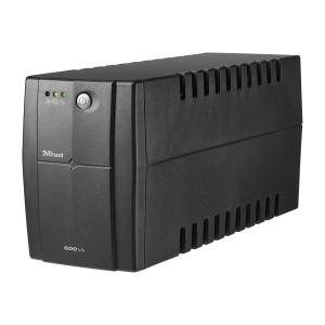 Trust UPS – 600 VA varavirtajärjestelmä