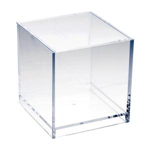Palaset P10 multi box läpinäkyvä