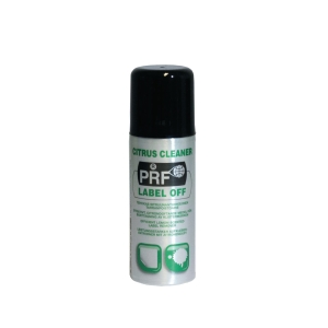 PRF Label off tarranpoistoaine 220ml