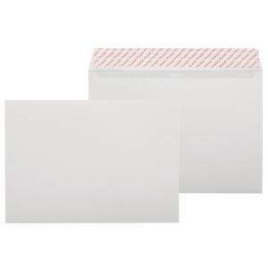 Kirjekuori STC4AH, valkoinen, myyntierä 1 kpl = 25 kuorta