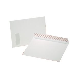 Kirjekuori STE4AH 95 x 35 ikkunalla, valkoinen, myyntierä 1 kpl = 500 kuorta