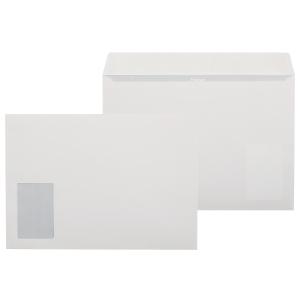 Kirjekuori STE4AH 90 x 60, valkoinen, myyntierä 1 kpl = 500 kuorta