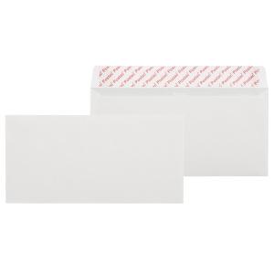 Kirjekuori STC65RH valkoinen, myyntierä 1 kpl = 1000 kuorta