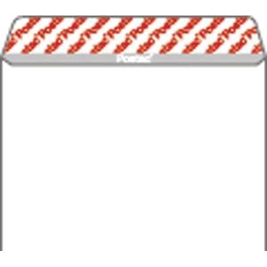 Kirjekuori STC6, valkoinen, myyntierä 1 kpl = 25 kuorta