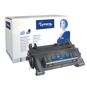 Lyreco HP 90A CE390A laservärikasetti musta