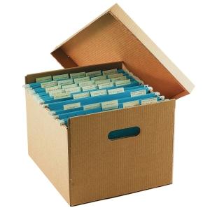 Riippukansiolaatikko 350 x 320 x 270mm