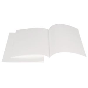 Vaippalehti A3 valkoinen, myyntierä 1 kpl = 200 lehteä