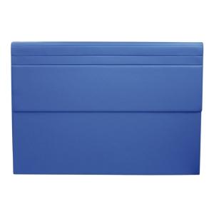 Kodinkansio 8-osainen sininen