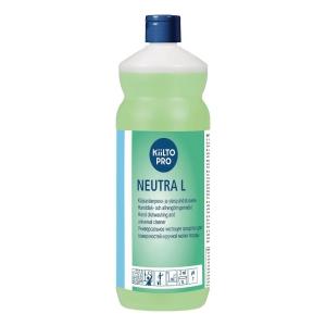 Kiilto Neutra l astianpesuaine 1 litra