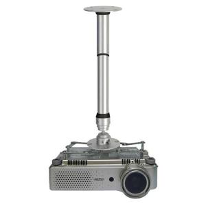 Medium Prestige kattokiinnitysteline projektorille 25cmPOISTO