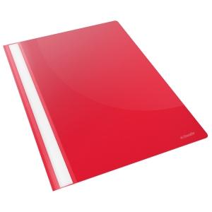 Esselte pikanitojakansio A4 PP, punainen