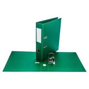 Mappi A4 70 mm PP, vihreä