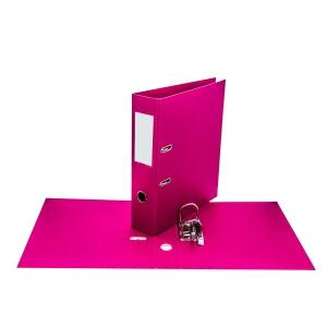 Mappi A4 70mm PP, pinkki