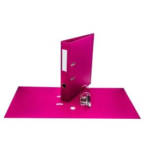 Mappi A4 50mm PP, pinkki