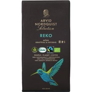 Arvid Nordquist Reko -suodatinkahvi 450 g
