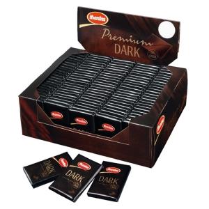 Marabou Premium Dark tumma suklaa 70% 10g, 1 kpl=120 suklaata