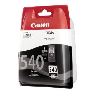 Canon PG-540 Mustesuihkupatruuna musta