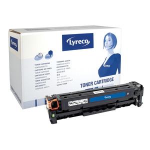 Lyreco HP 305A CE410A laservärikasetti musta