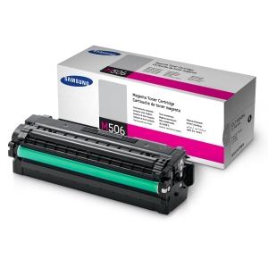 Samsung CLT-M506L Laservärikasetti magenta