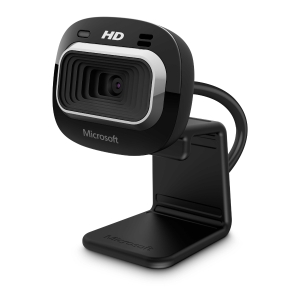Microsoft Lifecam HD-3000 Verkkokamera