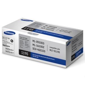 Samsung MLT-D119S Laservärikasetti musta