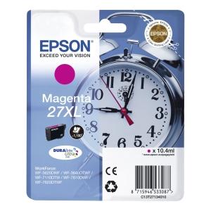 Epson T2713 XL Mustesuihkupatruuna magenta