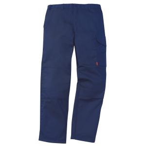 Kwintet work collection 1mim82pc housut sininen, koko xl POISTO
