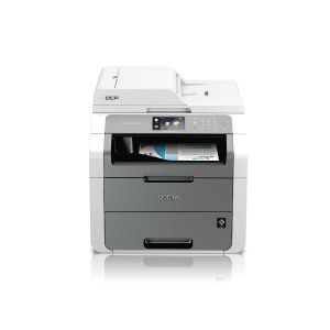 Brother DCP-9020CDW LED Monitoimitulostin, laser