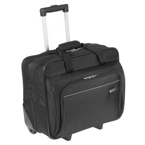 Targus Executive vetolaukku 15.6  musta
