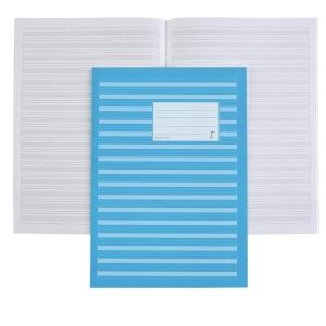 Kirjoitusvihko 416 A4/20, 16 viivastoa, myyntierä 1 kpl = 20 vihkoa