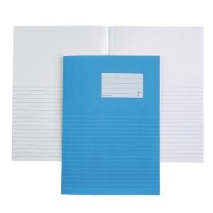 Kouluvihko 499 A4/20 blanko/viivoitettu
