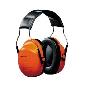 3M Peltor h31p3af300 kuulosuojain kypäräkiinnityksellä POISTO