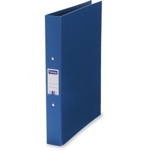 Lyreco 2-rengaskansio A4 40mm PP, sininen
