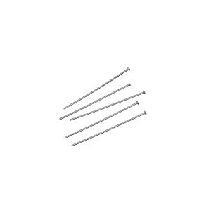 Nuppineula 40x0,7mm, myyntierä 1 kpl = 100 neulaa POISTO